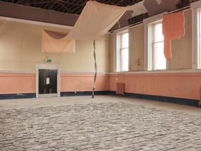 2016 / Kate V Robertson / Semper Solum / Oxford House