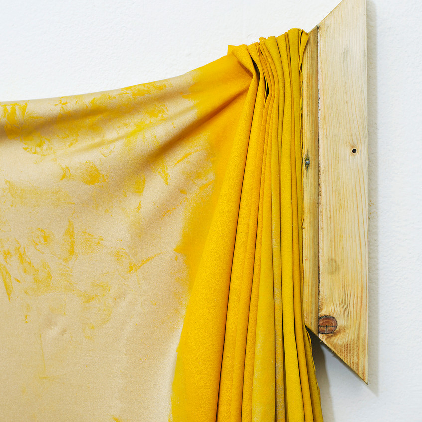 Jo McGonigal, Shift, 2016