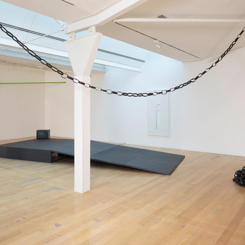 Jacqueline Donachie, An Era of Small Pleasures, 2017