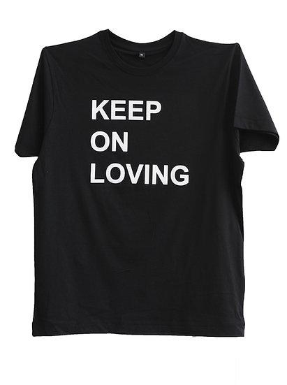 Sue Tompkins / Discordia T-Shirt