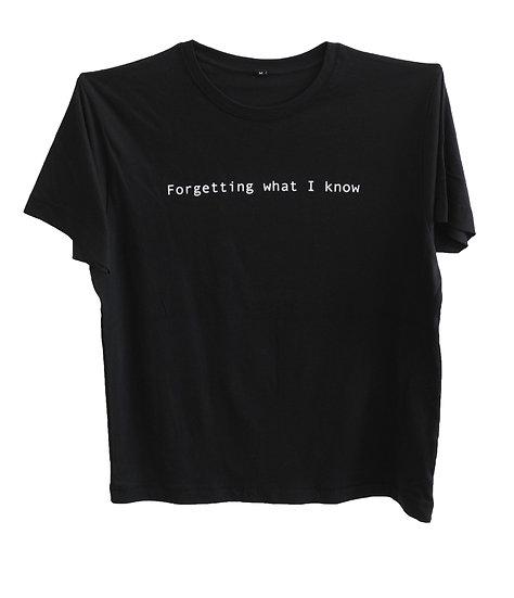 Justin Carter / Discordia T-Shirt