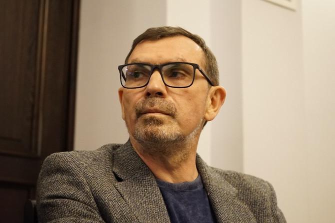"""""""BIANCA Лиханова - это самая суровая книга о нас с вами""""."""