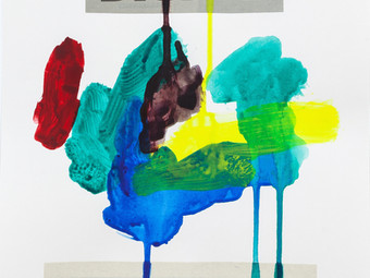 2013 / Kevin Hutcheson / Patricia Fleming Projects
