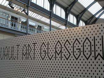 2011 / Vault Art Glasgow / The Briggait