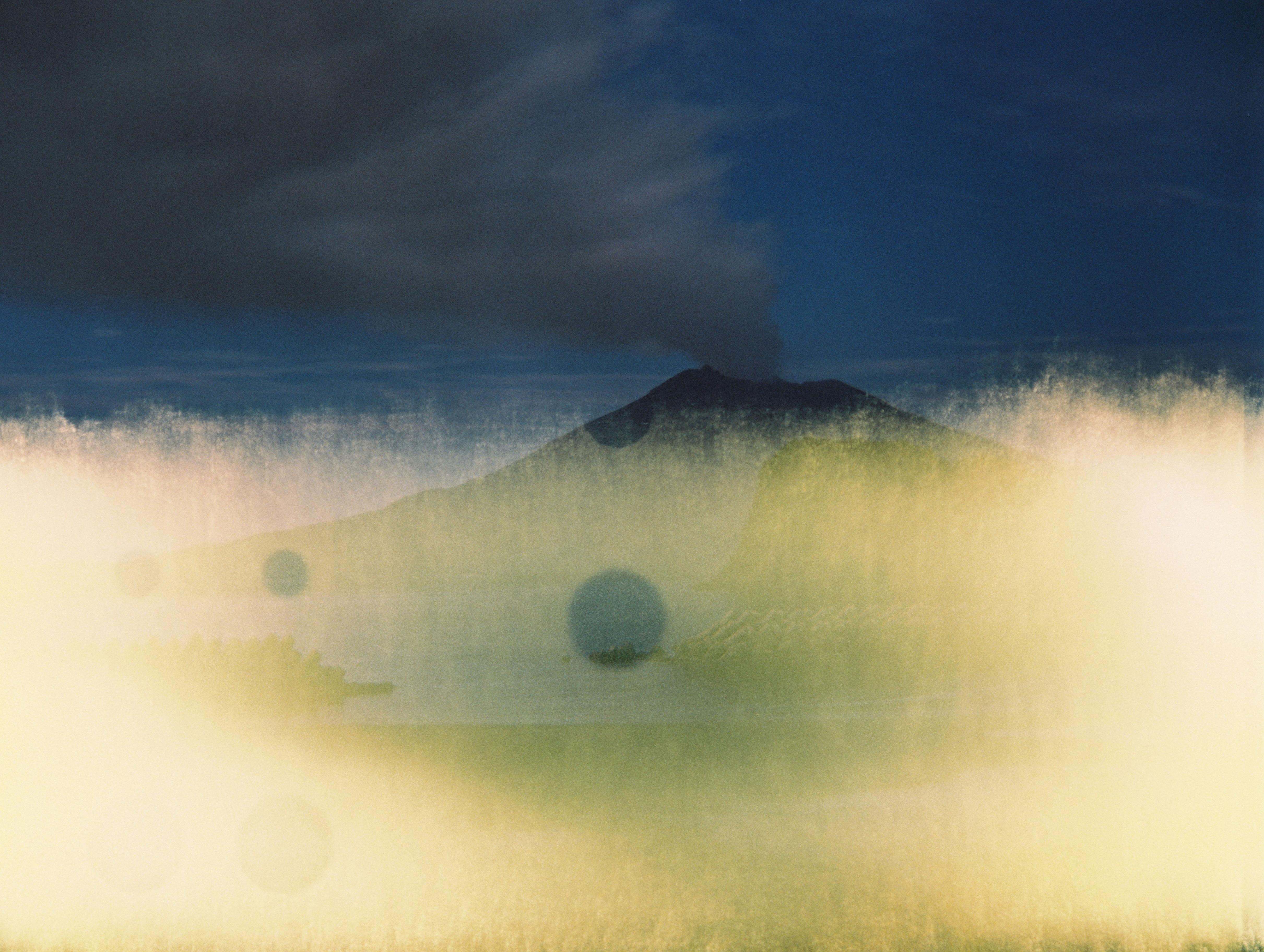 Ilana Halperin, Sakurajima, 2019.jpg