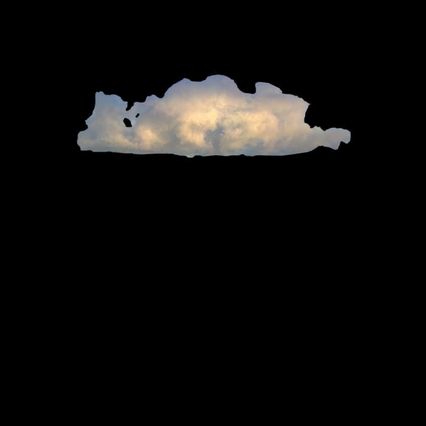 David Sherry, Buckie Cloud, 2013