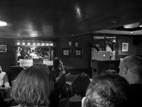 2012 / Everything Flows / Glasgow International Festival of Visual Art