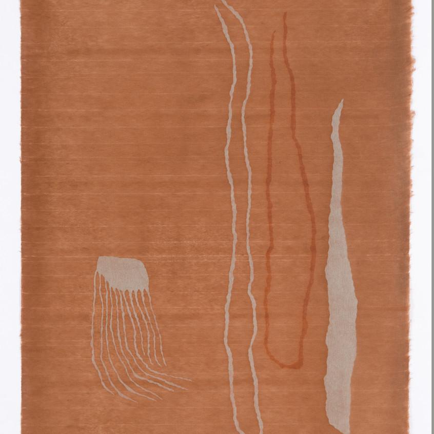 Ilana Halperin, Geologic Intimacy (Yu No
