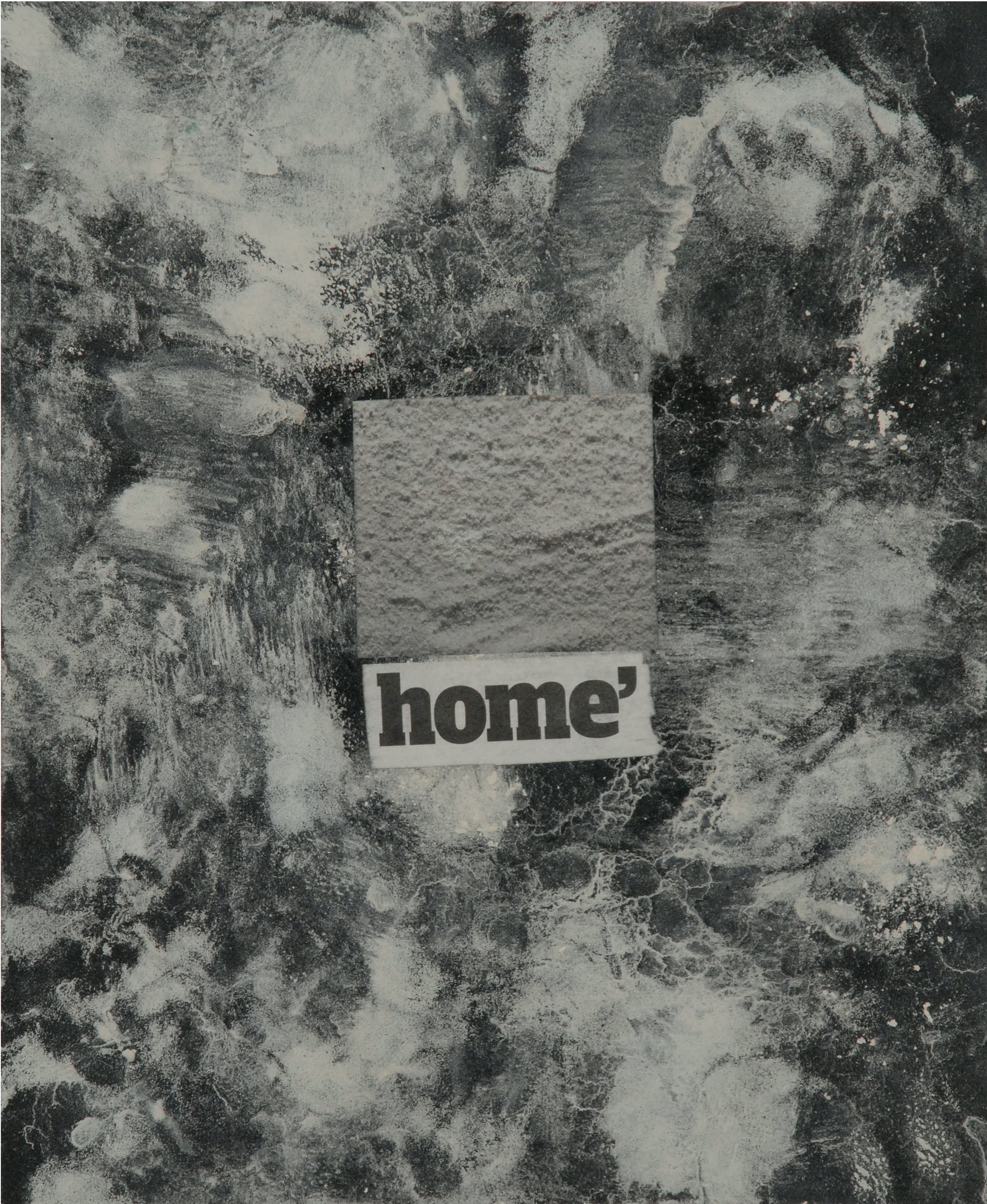 Kevin Hutcheson, Home, 2009