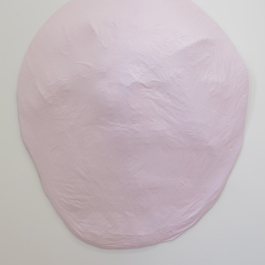 David Sherry, The Back of God's Head, 2013