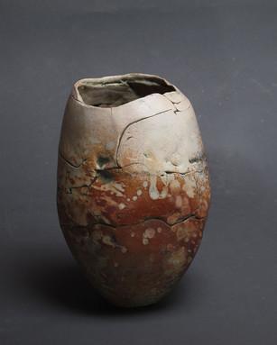 """""""Pinch Pot, Studio #325"""" Luisa Baldinger"""
