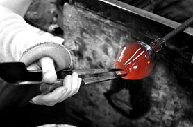 AMY making glass.jpg