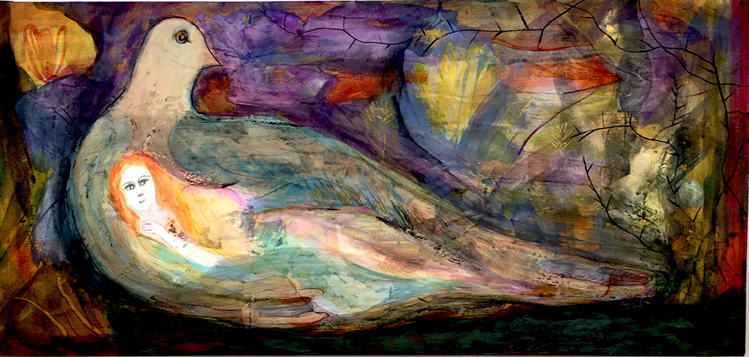 Sanctuary - Barbara Harnack