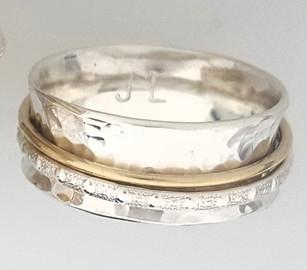 """Ring 2"" Jennifer Lamprey"