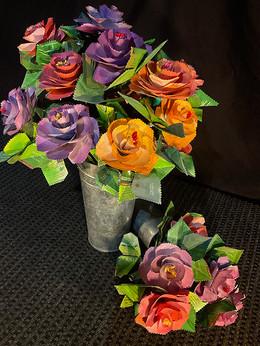 Flowers - Rick Phelps