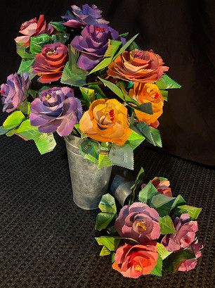"""Flowers"" Rick Phelps"