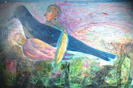 """Migration"" Barbara Harnack"