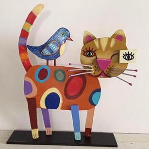 """Cat"" Terrell Powell"