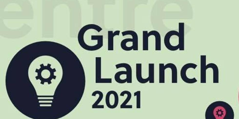 Grand Launch 2021