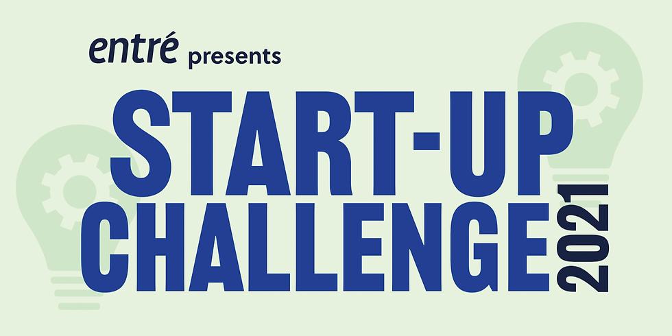 The Start Up Challenge Information Night