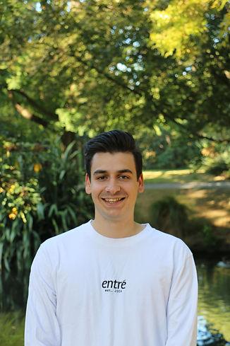 Jacob Young - CFO
