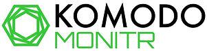 Komodo Monitr