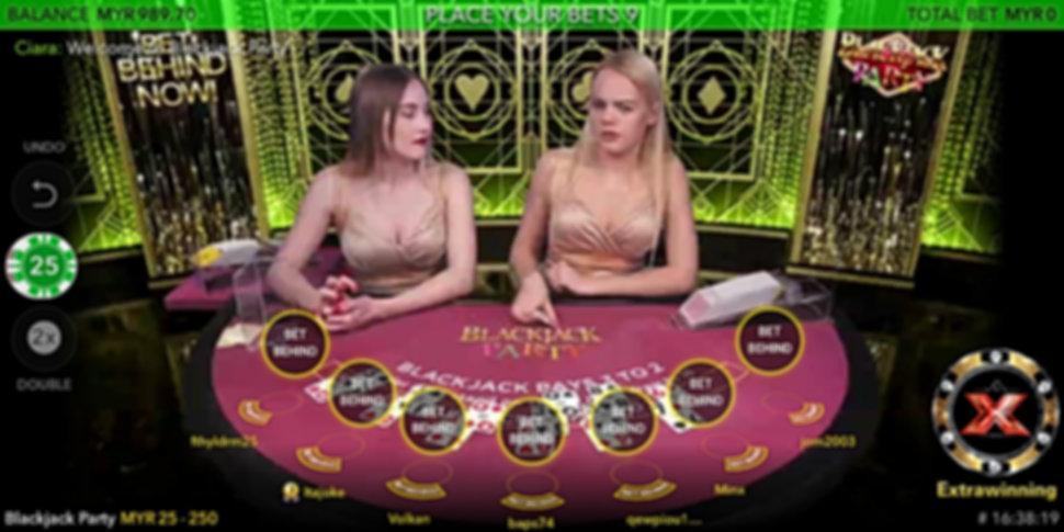 club suncity 2 live mobile casino table