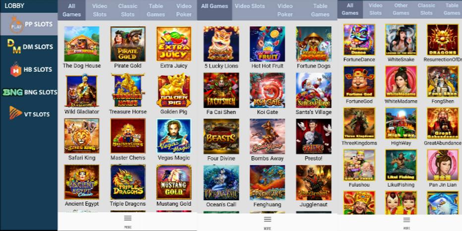 slotciti casino mobile slot games casino download login apk kiosk