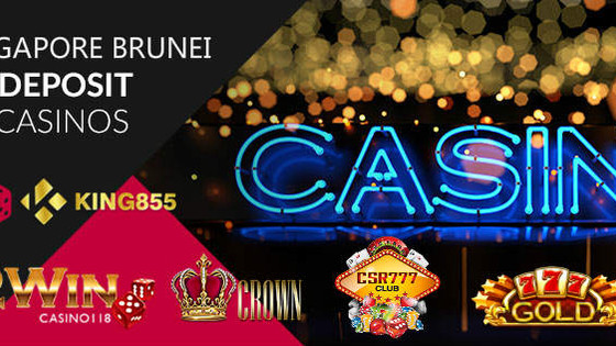 Online Casinos No Deposit Bonus 2021 | 2022