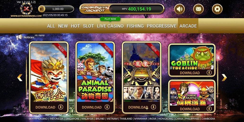 sky777 casino, indonesia, singapore, malaysia, brunei, thailand, vietnam, myanmar, india, china, hongkong, philippines