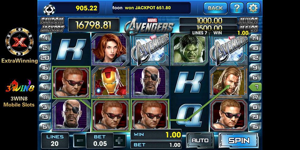 3win8 malaysia singapore brunei indonesia apk download, 2021, 2022, agent, kisok, avengers