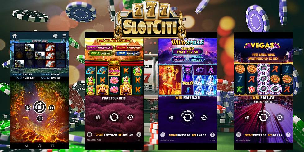 slotciti casino malaysia singapore brunei indonesia vietnam thailand india login 2021 2022