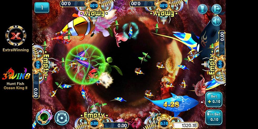 3win8 casino hunt fishing games demo download, register, apk, login, free credit, oceanking