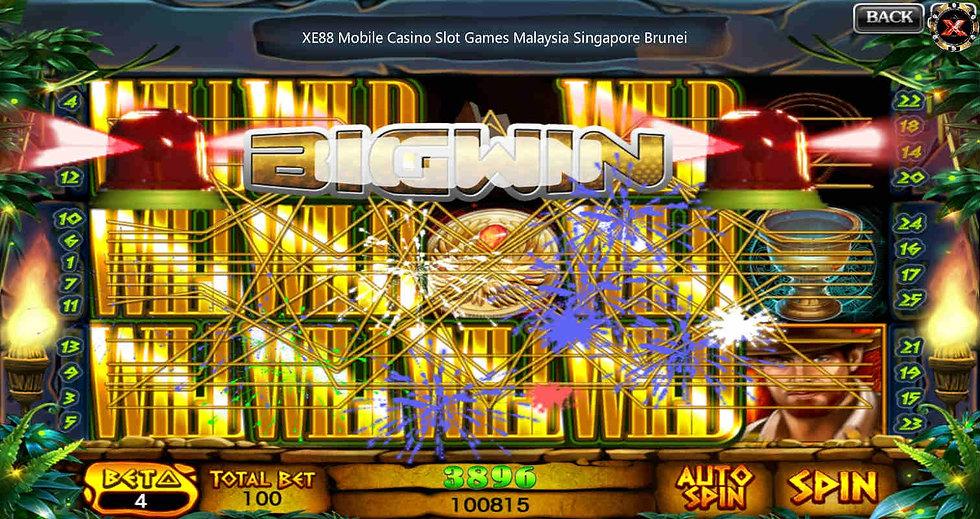 xe88 free jackpot casino slot games malaysia singapore brunei indonesia