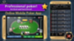 Online Mobile Poker Apps Malaysia