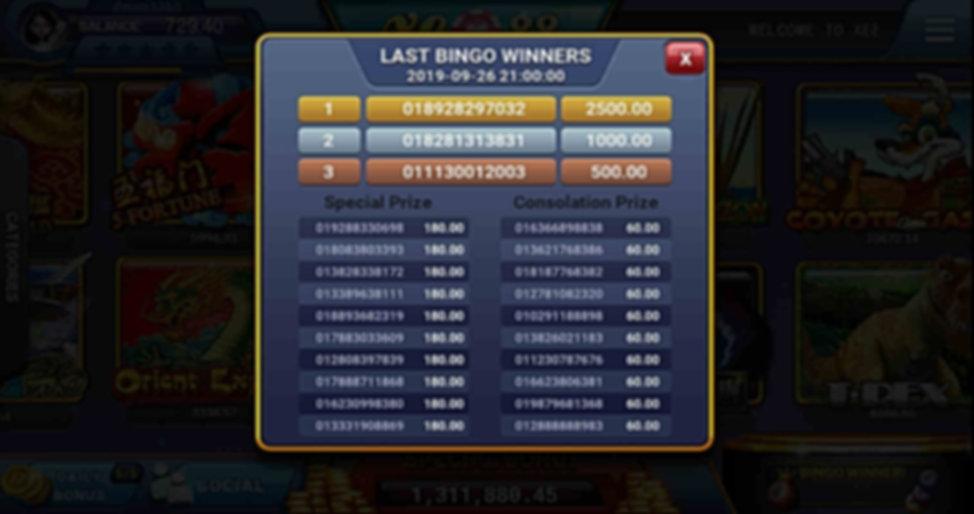 xe88 bingo Free Bonus Casino Slots jackp