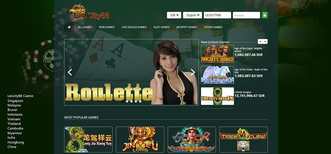 leocity88 casino, singapore, malaysia, b
