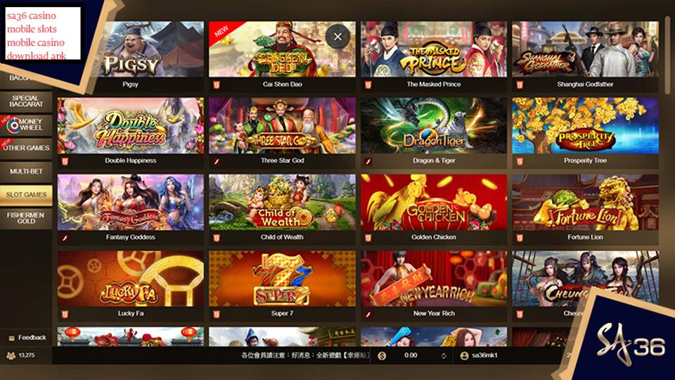 sa36 casino mobile slots download apk.pn