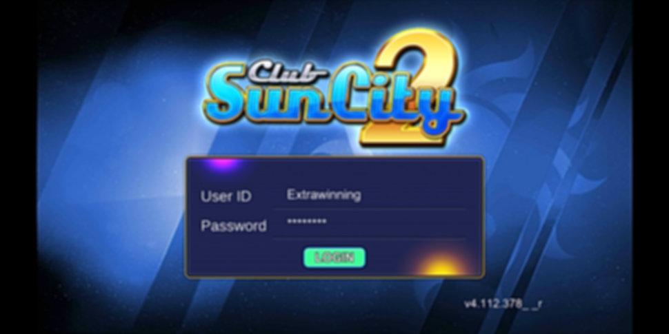 Club Suncity 2 download login apk free d