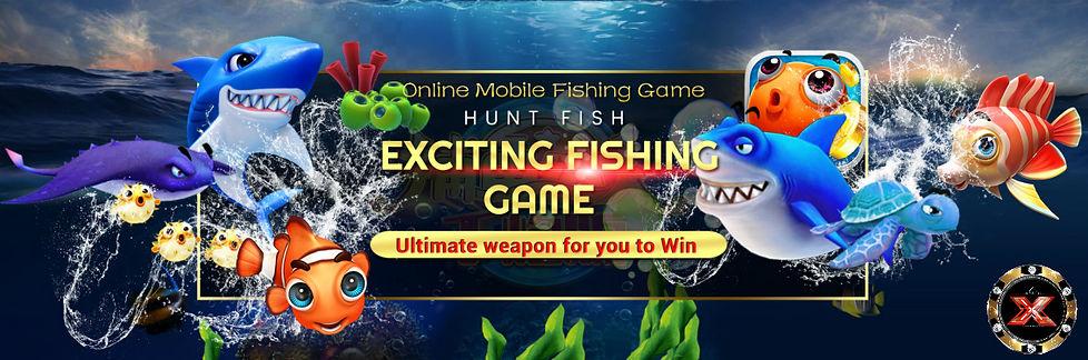 online mobile fishing game ocean king 3