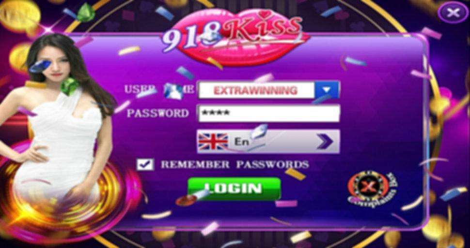 918kiss mobile slot games login DEMO