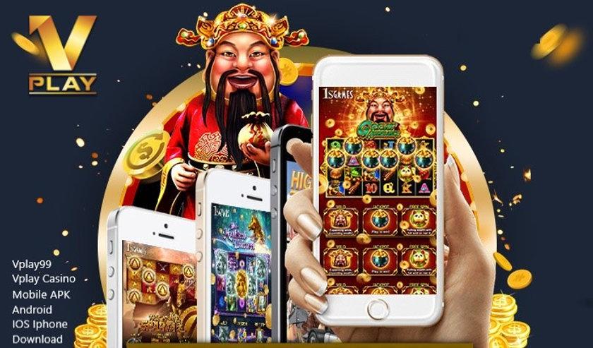 vplay99, vplay casino, mobile, apk, andr