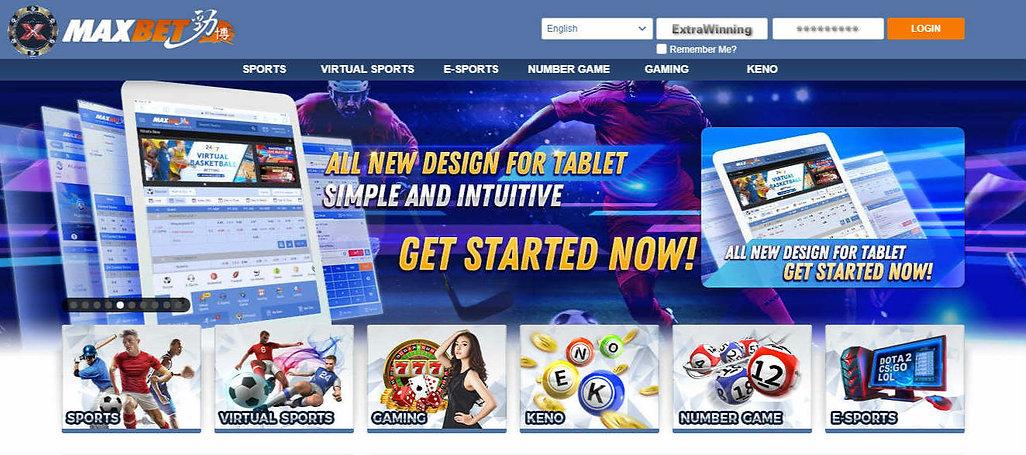 maxbet homepage login register agent Malaysia singapore indonesia brunei