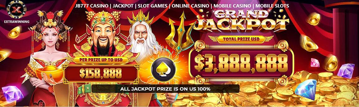 jb777 casino jackpot slot games online casino mobile slots
