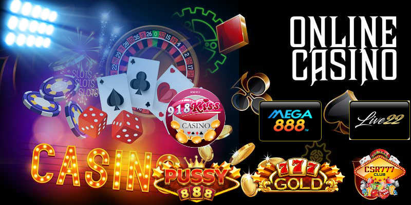 online casino malaysia mega888 pussy888 918kiss