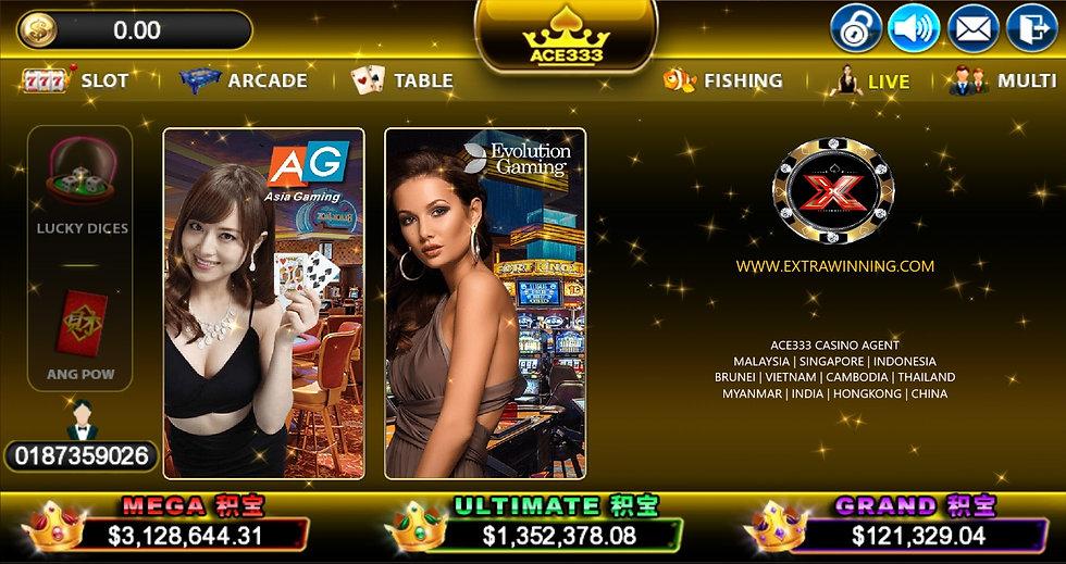 ace333 casino agent, malaysia, singapore, indonesia, brunei, vietnam, thailand, myanmar, india