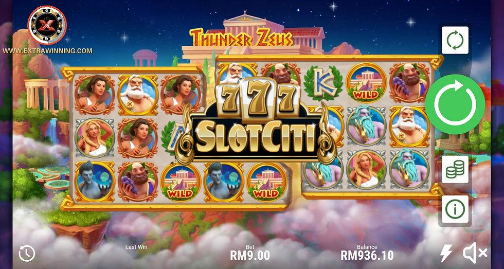 Slotciti member login casino demo test id slotcity777