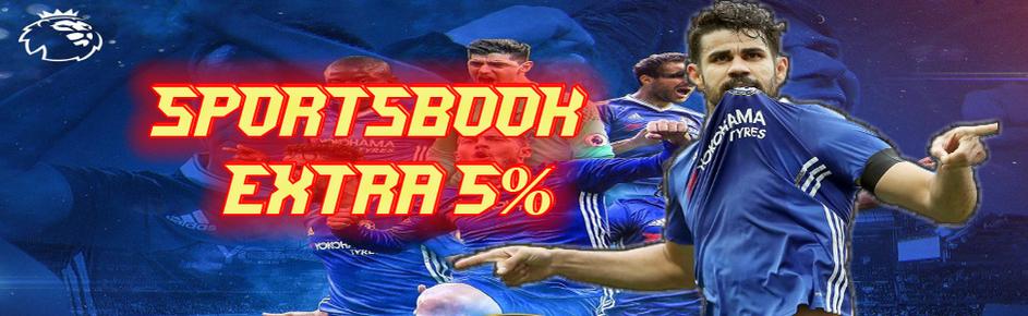 Sportsbook Extra