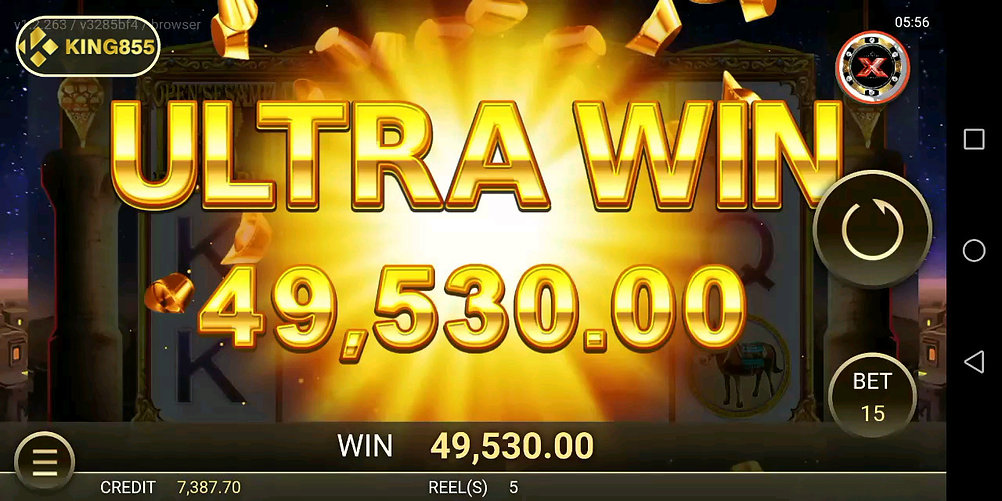 king855 big win download mobile casino real cash malaysia singapore brunei apk android ios iphone