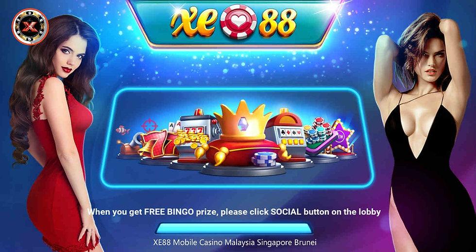 xe88 login download apk register agent Malaysia singapore indonesia brunei
